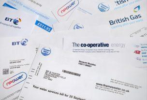 Energy Bills - Social Solar
