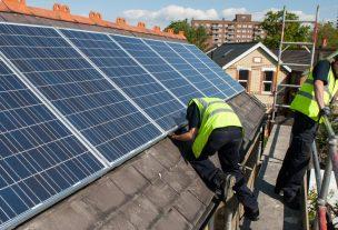 Solar Fitting - Social Solar