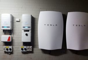 Solar Battery Storage System- Scial Solar